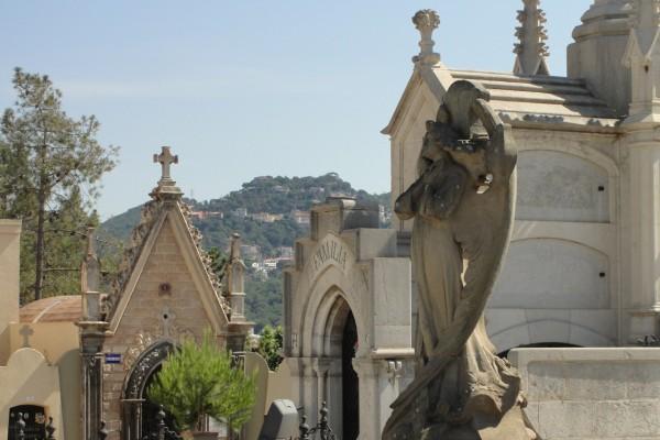 Entierro en Cementerio - Funeraria Francisco Peris